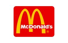 pickme - mcdonalds